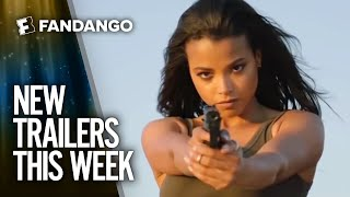 New Trailers This Week | Week 26 | Movieclips Trailers
