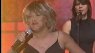 Tina Turner Open Arms Live 2005