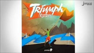 "Alternative Quartet - Last Time  (Triumph Riddim, Precision) ""2015 Soca"""