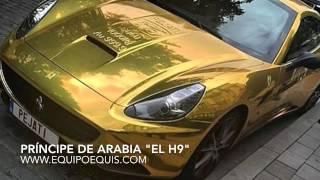Principe De Arabia - Revolver Cannabis [2015]