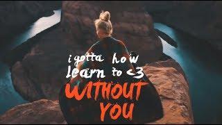 Avicii - Without You (BUNT. Remix) [LYRIC VIDEO]