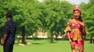 Official lates Hausa Song KANINA width=