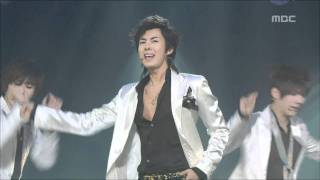 SS501 - U R Man(remix ver.), 더블에스오공일 - 유 아 맨(리믹스 버전), Music Core 2009