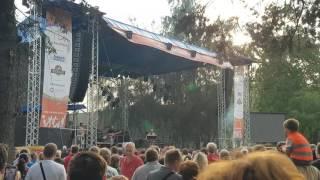 Festival v ulicích -Jaroslav Uhlíř - Severní vítr