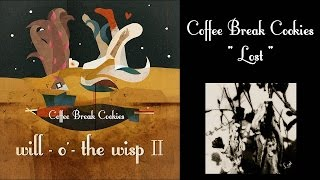 Coffee Break Cookies - Lost