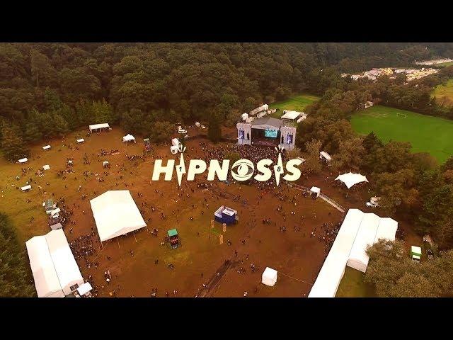 Festival Hipnosis