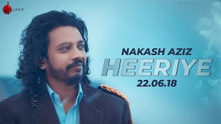 Heeriye Official Teaser - Nakash Aziz | Indie Music Label | Sony Music India