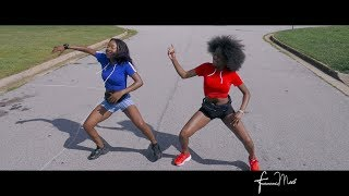 Flavour - Time to Party (Feat. Diamond Platnumz) [Dance Cover] |Julienne Heart