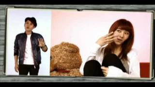 이기찬 with G.NA - Count On Me [Official Music Video]
