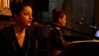 Kavinsky - Nightcall cover - Sister Sister