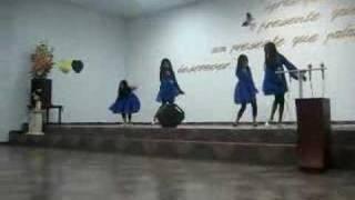 Dança-Pib Renascer