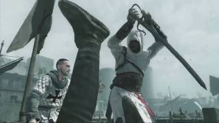 Assassin's Creed - Massive Attack Trailer HD