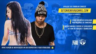 MC Lan e MC Mirela - É Foda (Fioti NVI - RW e DJ Ferreira) Lançamento 2016