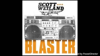 Scott Weiland and The Wildabouts - White Lightning w/ lyrics