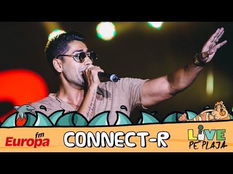 Connect-R la Europa FM Live pe Plaja 2016 - Concert