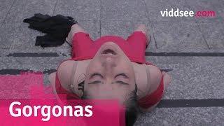 Gorgonas - A Pregnant Teen's Bizarre Public Birth // Viddsee.com width=