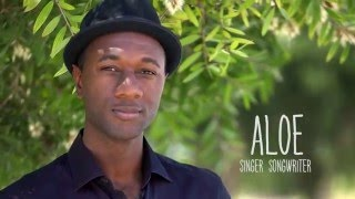 Aloe Blacc: control your destiny