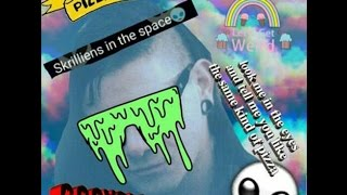 Happy Birthday Skrillex!|@Skrillex7u7By:Azselandra