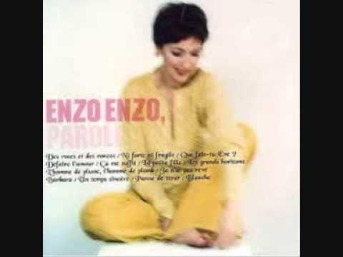 enzo-enzo-blanche-marie-nimier-thierry-illouz-daniel-lavoie-balandras-editions