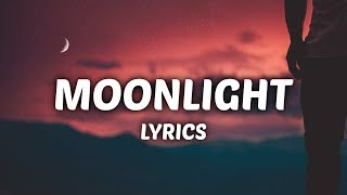 XXXTENTACION - moonlight (Lyrics) / Cover
