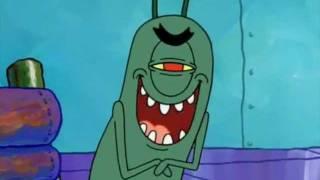 Plankton uses big words
