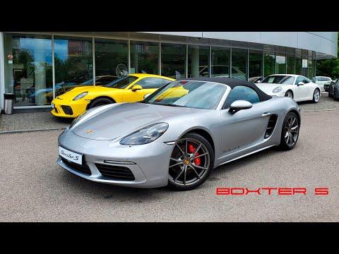 Porsche Boxster Individual