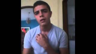 Carlos Ortega - por fin  Pablo alboran (cover)