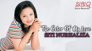 Siti Nurhaliza - The Color of My Love(Official Video Lirik)