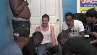 """Beez in the Trap Official Parody """"Beez Wit The Blacks"""""""