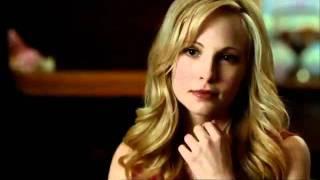 The Vampire Diaries 1x01  Never Say Never Music Scene