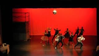 Yuma High School's West Side Story 2012 Maria, Maria by Carlos Santana