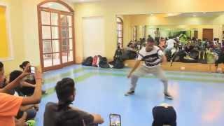The Paradise Dance Workshop (13.13 Crew) | Sagar Bora | I Think My Girl Is Bi