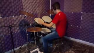 Detonautas - Outro Lugar (Drum Cover ) HD