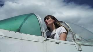 Chantal Claret- Whole Wide World (Official LoFi Music Video)