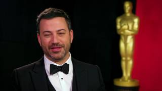 The Oscars - 89th Academy Awards || Jimmy Kimmel Soundbite || SocialNews.XYZ