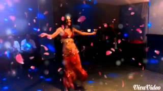 Arabic dance sexy tv
