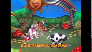 Patati Patatá - La Vaquita Mimosa (DVD Patati Patatá En El Mundo Encantado)