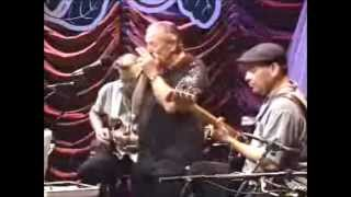Charlie Musselwhite -  Harmonica solo - Blues in A (LIVE)