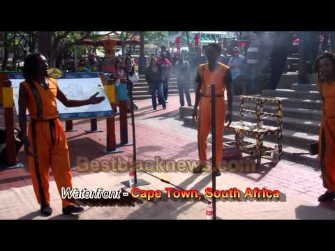 Cape Town – Waterfront, Entertainment