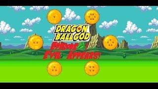 Dragon Ball Gods Episode 1: Evil Returns!