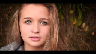 Antonina Czoska - Sing It Back (Moloko cover)
