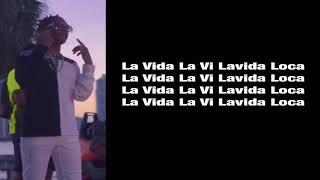 Tur-G La Vida Loca Lyrics