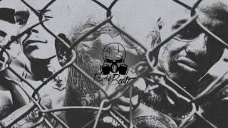 Psyché Beatz - Agressive Boombap Instrumental [2017]