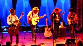 "The Dead South - Deadman's Isle - Live at ""Knust"", Hamburg"