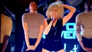 ‪Anton Powers  featuring Pixie Lott  performing Baby on The Voice UK   ‬