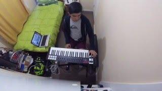 Pablo Alborán - Por fin cover piano y acordes