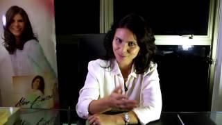 Aline Barros no Vagalume