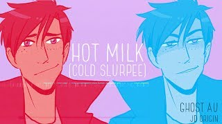 Cold Slurpee //Hot Milk Meme // Heathers AU (JD)