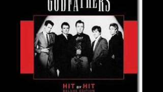 The Godfathers Walking Talking Johnny Cash Blues