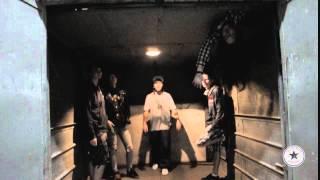 MUSIC not WAR: PUNK ROCK - HIP HOP FESTIVAL - zapowiedź China White
